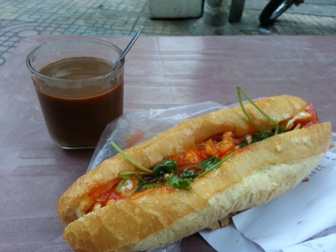 6am Banh Mi and ca phe