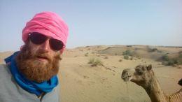 We found the dunes!